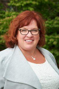 Christine Rohrbach