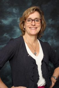 Carolyn Novick